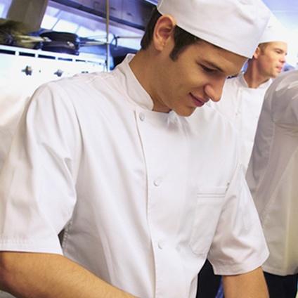Aşçı Personel Kıyafetleri 19