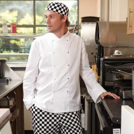 Aşçı Personel Kıyafetleri 23