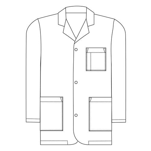Sağlık Personeli Kıyafetleri 36