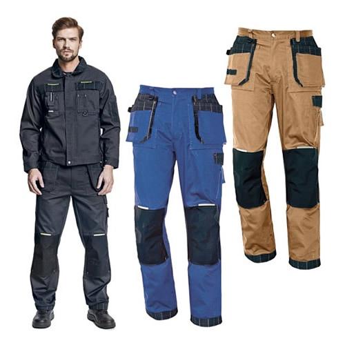 Teknik Personel Kıyafeti 15