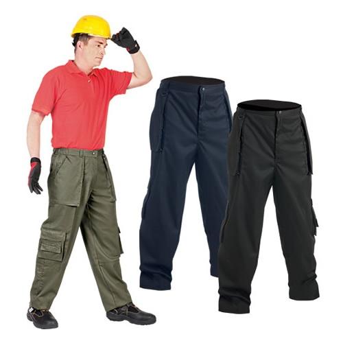 Teknik Personel Kıyafeti 17