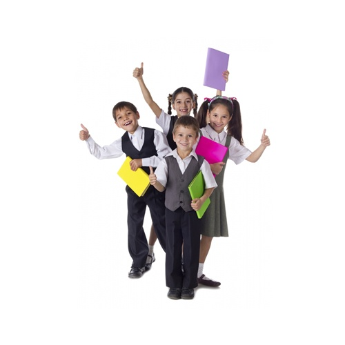 Okul Üniformaları 1