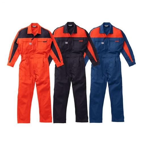Teknik Personel Kıyafeti 2