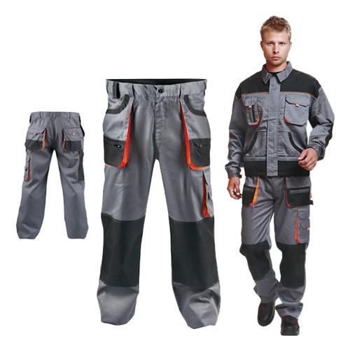 Teknik Personel Kıyafetleri 20