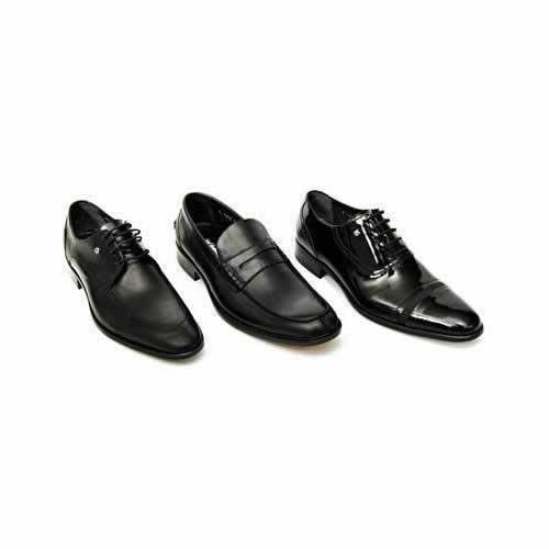 Personel Ayakkabı 10