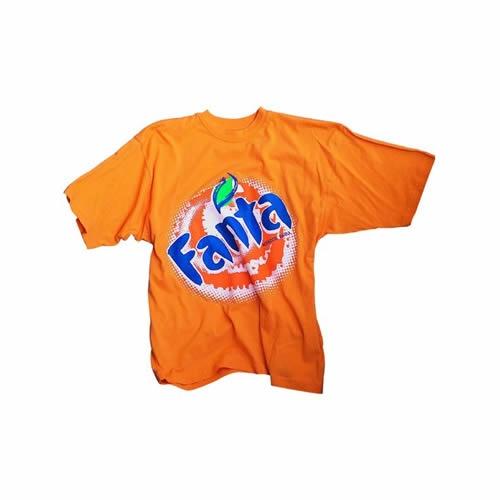 Promosyon T-Shirt 8