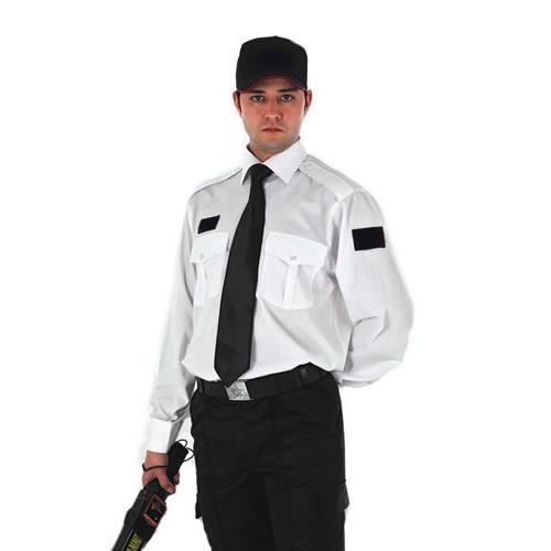 Güvenlik Personeli Kıyafetleri 1