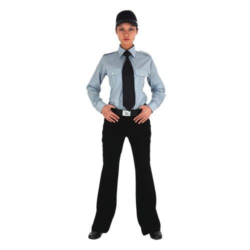 Güvenlik Personeli Kıyafetleri 3