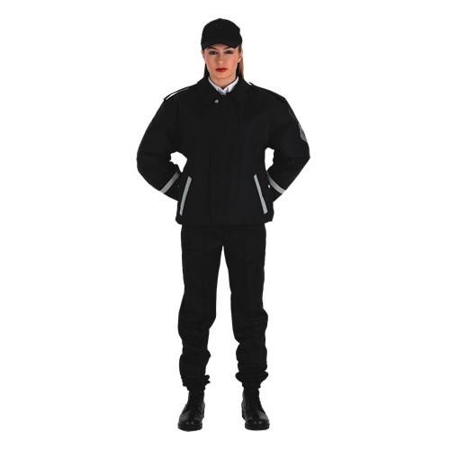 Güvenlik Personeli Kıyafetleri 8
