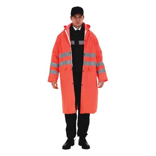 Güvenlik Personeli Kıyafetleri 10