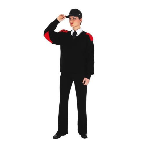 Güvenlik Personeli Kıyafetleri 15