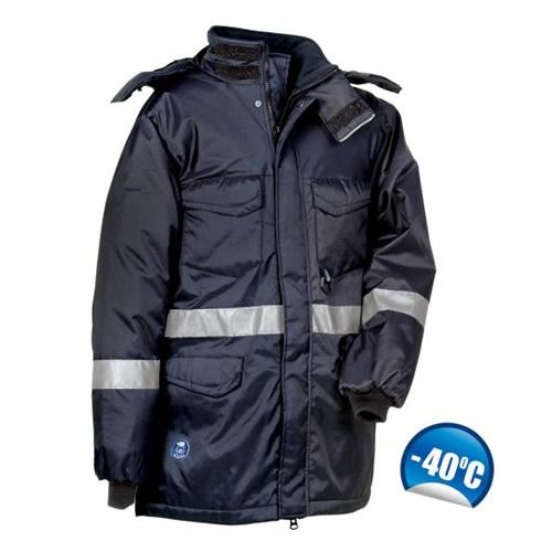 Güvenlik Personeli Kıyafetleri 16