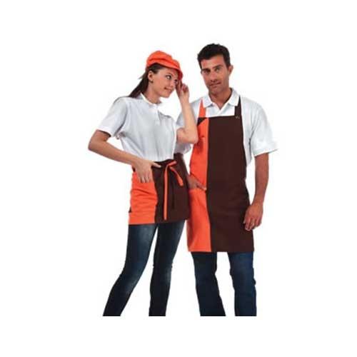 Servis Personeli Kıyafetleri 2