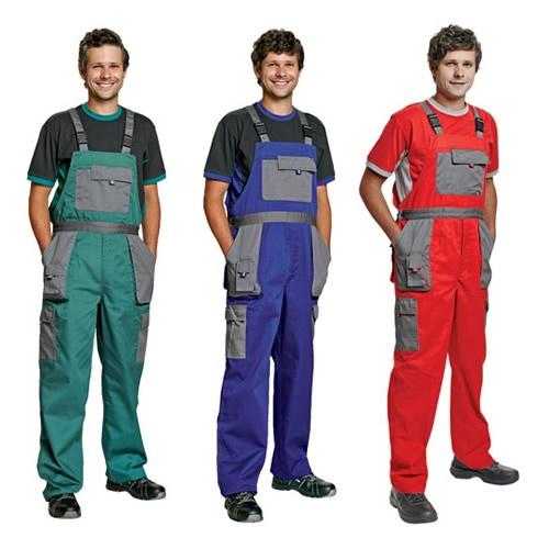 Teknik Personel Kıyafeti 5
