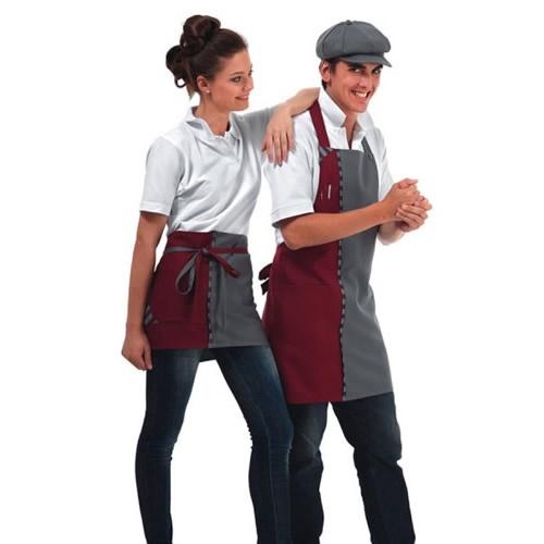 Servis Personeli Kıyafetleri 11