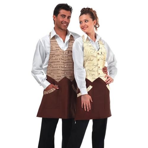 Servis Personeli Kıyafetleri 22