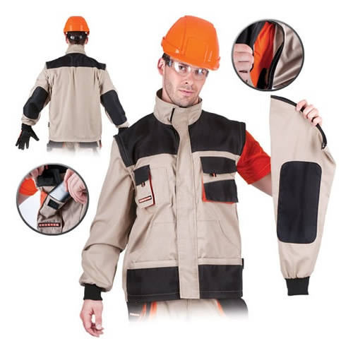 Teknik Personel Kıyafeti 8