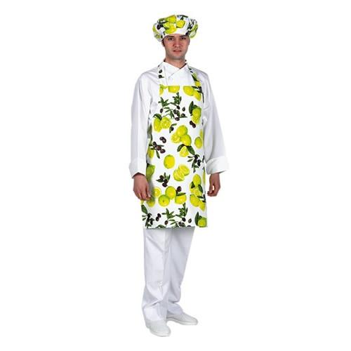 Aşçı Personel Kıyafetleri 1