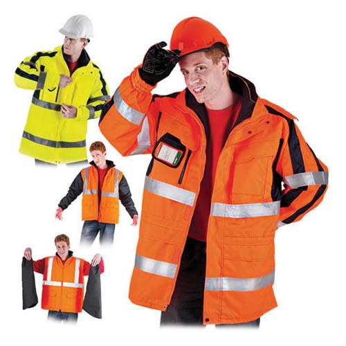 Teknik Personel Kıyafeti 1