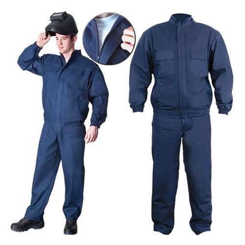 Teknik Personel Kıyafeti 10