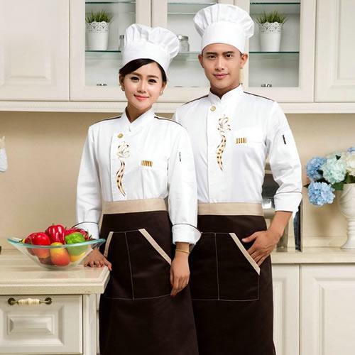 Aşçı Personel Kıyafetleri 22
