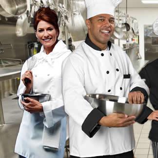 Aşçı Personel Kıyafetleri 24