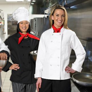 Aşçı Personel Kıyafetleri 25