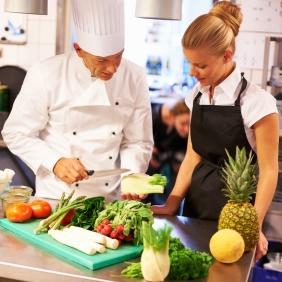 Aşçı Personel Kıyafetleri 26
