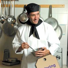Aşçı Personel Kıyafetleri 28