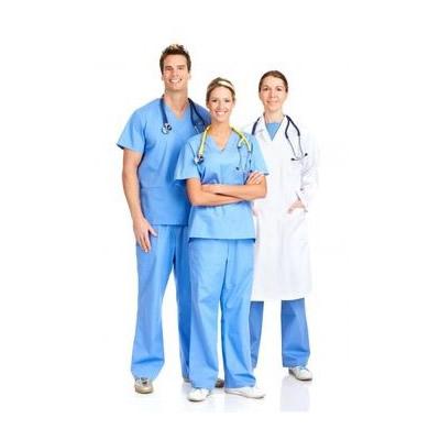 Sağlık Personeli Kıyafetleri 22