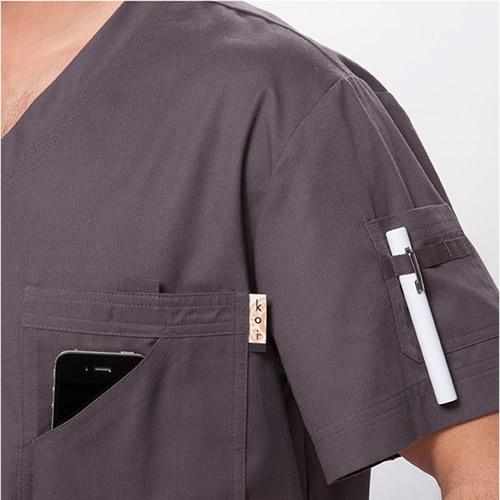 Sağlık Personeli Kıyafetleri 34