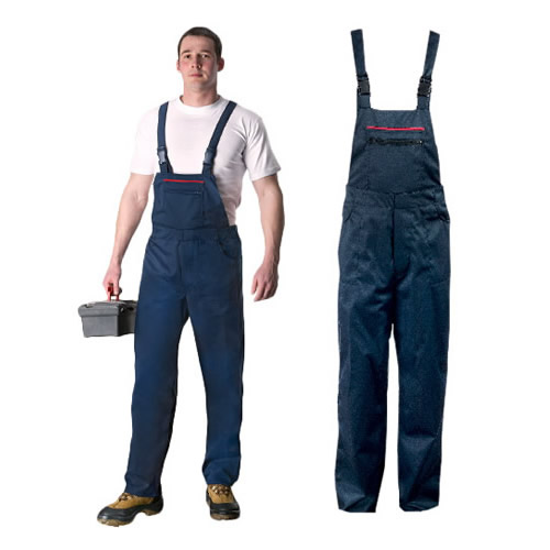 Teknik Personel Kıyafetleri 18
