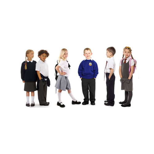 Okul Üniformaları 3