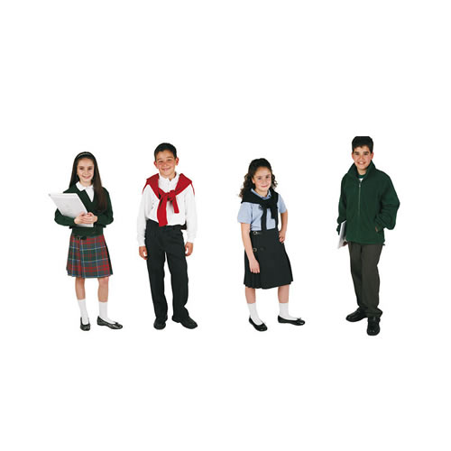Okul Üniformaları 4