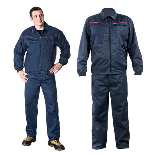 Teknik Personel Kıyafetleri 19