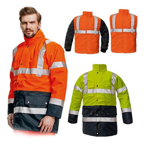 Teknik Personel Kıyafeti 3