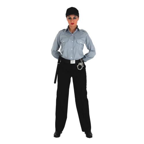 Güvenlik Personeli Kıyafetleri 5