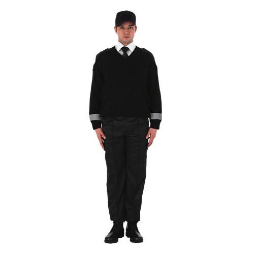 Güvenlik Personeli Kıyafetleri 9