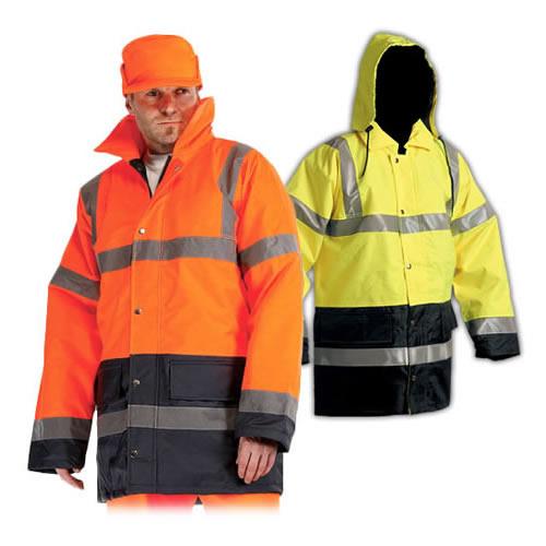 Teknik Personel Kıyafeti 4