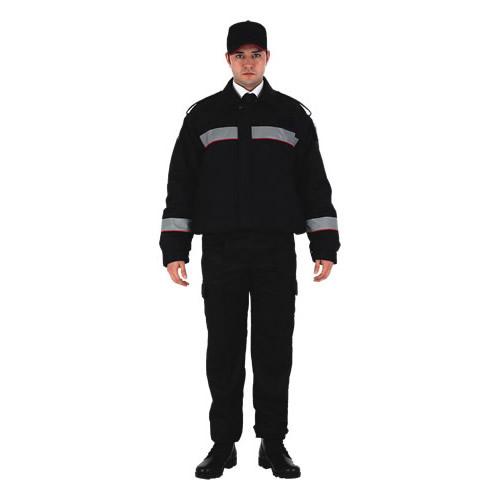Güvenlik Personeli Kıyafetleri 11