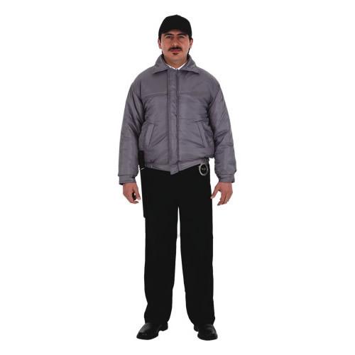Güvenlik Personeli Kıyafetleri 12