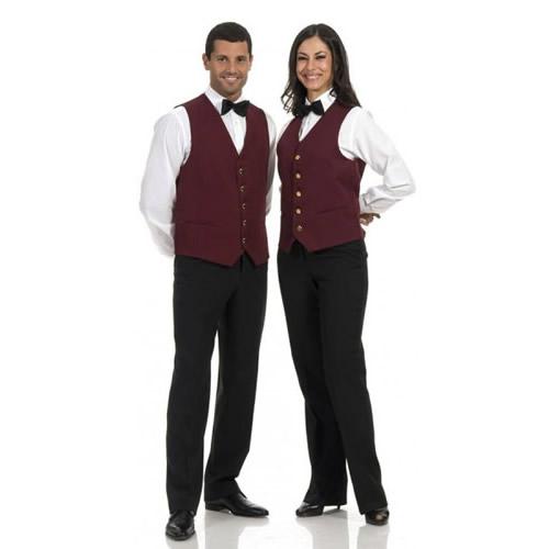 Servis Personeli Kıyafetleri 1