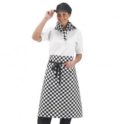Servis Personeli Kıyafetleri 17