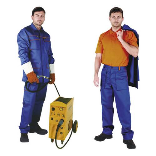 Teknik Personel Kıyafeti 7