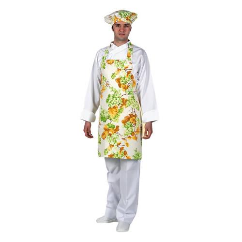 Aşçı Personel Kıyafetleri 5