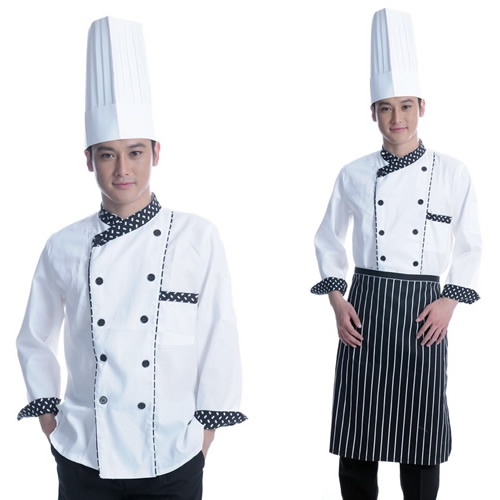 Aşçı Personel Kıyafetleri 10