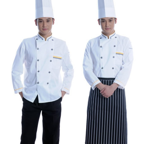 Aşçı Personel Kıyafetleri 11